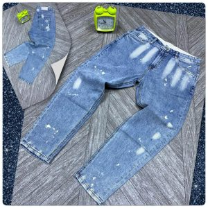 MEN'S HIGH QUALITY JEANS TROUSERS